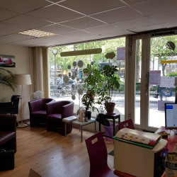 Location Local commercial Paris 13ème 54 m²