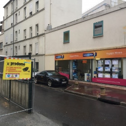 Cession de bail Local commercial Suresnes (92150)