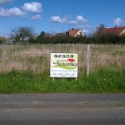 Terrain  de 1000 m²  Aubermesnil-Beaumais  (76550)