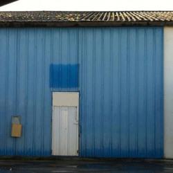 Location Entrepôt Ambarès-et-Lagrave 850 m²