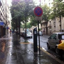 Cession de bail Local commercial Paris 16ème 85 m²