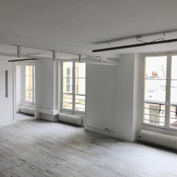 Location Bureau Paris 2ème 146 m²