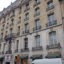 Location Local commercial Paris 8ème 363 m²