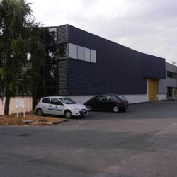 Location Bureau Tigery 4348 m²