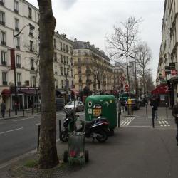Cession de bail Local commercial Paris 17ème 40 m²