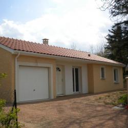 Maison  3 pièces + Terrain  650 m² Saint Symphorien de Lay (42470)