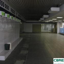 Location Local d'activités Clermont-Ferrand 1300 m²