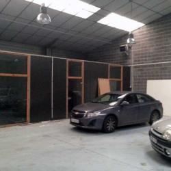 Location Local d'activités Arras 400 m²