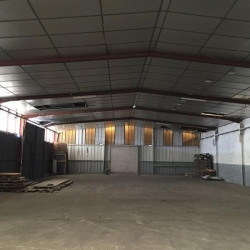 Location Entrepôt Vitrolles 475 m²