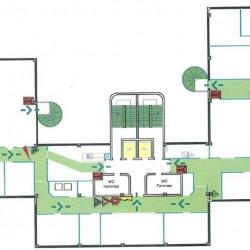 Location Bureau Évry 1133 m²