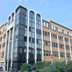 Location Bureau Clichy 511,56 m²