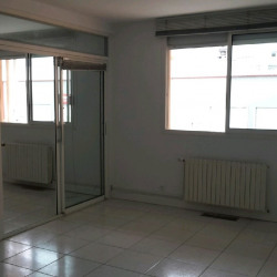 Location Bureau Muret 100 m²