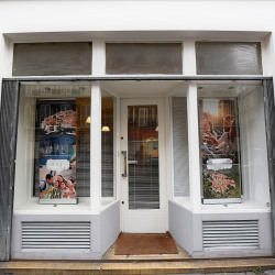 Location Local commercial Paris 8ème 73 m²