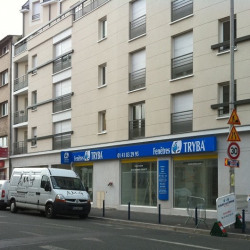 Location Local commercial Drancy 96 m²