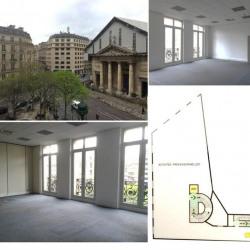Location Bureau Paris 8ème 147 m²