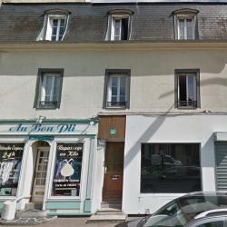 Location Local commercial Évreux (27000)