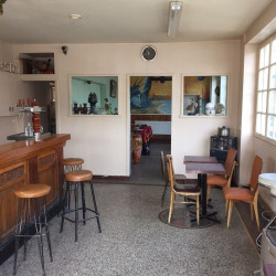 Cession de bail Local commercial Pierrefitte-sur-Seine 110 m²