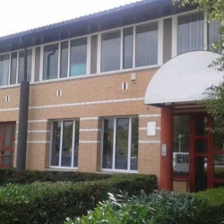 Location Bureau Savigny-le-Temple 406 m²