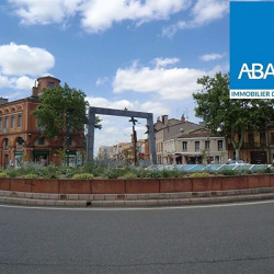 Cession de bail Local commercial Toulouse 240 m²