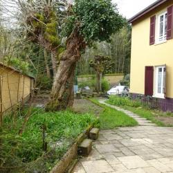 T2 rénové avec jardin honoraires réduits