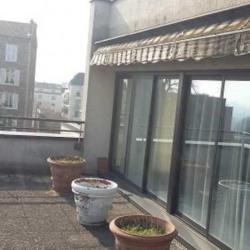 Vente Bureau Nogent-sur-Marne 140 m²