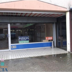 Location Local commercial Rethel 50 m²