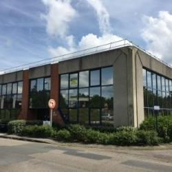 Location Bureau Bois-Guillaume 806 m²
