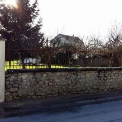 Vente Terrain Bléré 505 m²