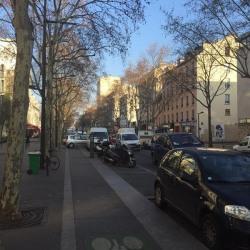 Cession de bail Local commercial Paris 19ème 80 m²