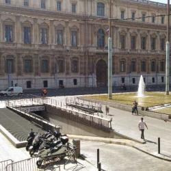 Location Bureau Marseille 6ème 70 m²