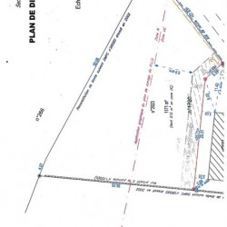Vente Terrain Ploufragan 1171 m²