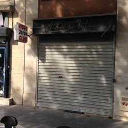 Location Local commercial Paris 13ème 30 m²