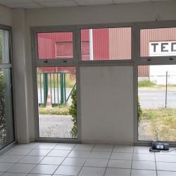Location Local d'activités Saint-Soupplets 931 m²