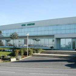Location Bureau Cesson-Sévigné 285 m²