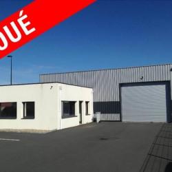 Location Local d'activités Noyal-Châtillon-sur-Seiche (35230)