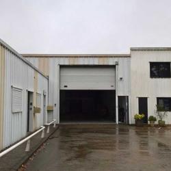Location Local d'activités Bondoufle 587 m²