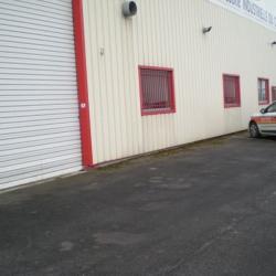 Location Local d'activités La Chapelle-Saint-Ursin 940 m²