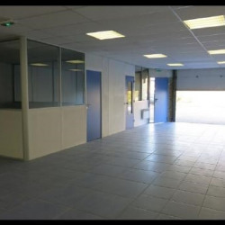Location Local d'activités Vénissieux 1008 m²