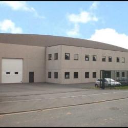 Location Local d'activités Linselles 3800 m²