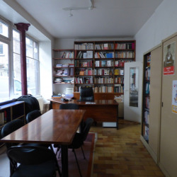 Vente Local commercial Paris 6ème 90 m²