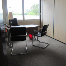 Location Bureau Labège 45 m²