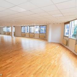 Location Bureau Nanterre 358 m²