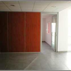 Location Bureau Metz 125 m²