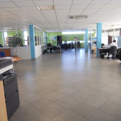Location Bureau Beauvais 1200 m²