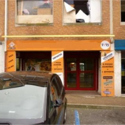 Location Local commercial Domont 43 m²
