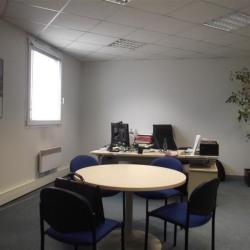Location Bureau Villeurbanne 160 m²