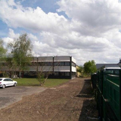 Location Entrepôt Bischheim 3382 m²