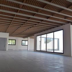 Location Bureau Grigny 217 m²