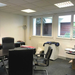 Location Bureau Paris 17ème 188 m²