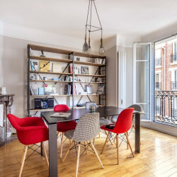 Vente Appartement Paris Lamarck - Caulaincourt - 72 m²